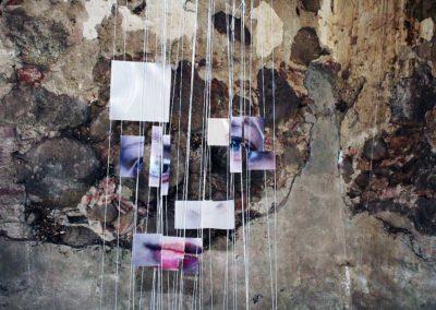 """Monogonie"" | Susanne Gabler (Detail)"